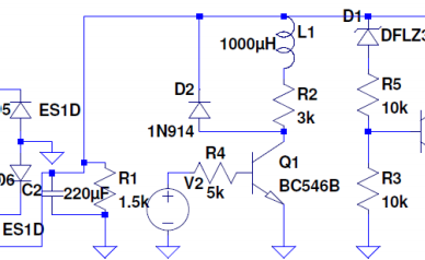 A detailed design specification for the IntaCept Tag has been written